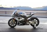 BMW HP4 Race - Siêu phẩm hai bánh