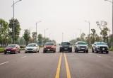 Ford triển khai chương trình lái thử xe & bảo dưỡng lưu động
