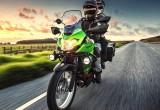 Kawasaki Versys-X 300 sẽ xuất hiện tại triển lãm VMCS 2017