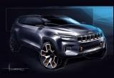 Jeep Yuntu Concept: Phép thử của người Mỹ