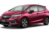 Honda Fit/Jazz 2018 xuất hiện tại Nhật