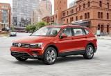 Triệu hồi 375 xe Volkswagen Tiguan do lỗi lò xo hệ thống treo