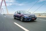 Honda tri ân khách sử dụng xe bằng chương trình dịch vụ đặc biệt