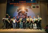 Lễ ra mắt CLB mô tô thể thao H-D TP HCM