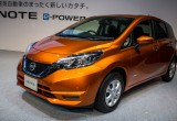 Nissan đả bại Toyota, muốn tiến ra thị trường quốc tế