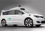 Google tự phát triển xe tải tự lái