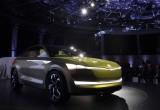 Skoda thử nghiệm công nghệ tự lái, EV với Vision E Concept
