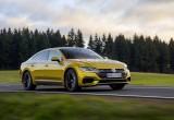 Volkswagen công bố chi tiết Arteon 2018