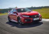 Honda công bố chi tiết Civic Type R 2018 châu Âu
