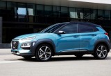 Hyundai chốt ngày ra mắt Kona EV