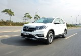 Cơ hội lái thử và trải nghiệm các mẫu xe mới nhất của Honda