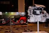 Toyota VN giới thiệu công nghệ hybrid qua Prius