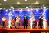 Triển lãm Vietnam AutoExpo 2017 chính thức khai màn
