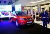 Nissan VN giới thiệu phiên bản đặc biệt của Navara và X-Trail