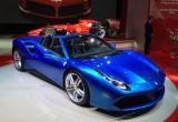 Ferrari xác nhận có kế hoạch liên quan tới xe SUV, hybrid