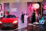 Audi Việt Nam tham gia Chương trình triển lãm Phong cách sống Châu Âu