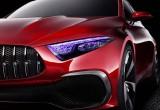 Mercedes-Benz A-Class mới đã hoàn tất?
