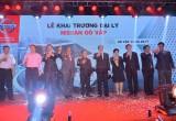 Nissan Việt Nam khai trương thêm Đại lý 3S tại HCM