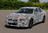 Honda xác nhận Accord thế hệ mới sẽ ra mắt cuối năm 2017