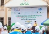 GM Việt Nam tích cực tham gia hoạt động cộng đồng