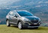 Peugeot VN công bố giá mới cho 3008, giảm 75 triệu đồng
