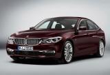 BMW 6-Series GT: 50% mới