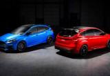 Ford Focus RS Limited Edition 2018: Đáp lại khách hàng