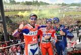 MotoGP 2017 chặng 06 – Dovizioso thắng thuyết phục
