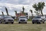 Toyota VN tặng gói bảo dưỡng miễn phí khi mua xe trong tháng 6