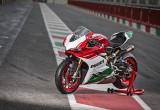 Siêu mô tô Ducati 1299 Panigale R Final Edition chính thức ra mắt