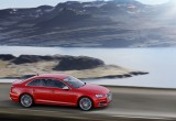 Audi bị buộc ngưng bán A4, A5, S4 và S5