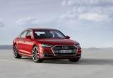 Audi A8: Sắc sảo và tinh vi