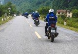 """""""Phượt"""" 3000 Km cùng Yamaha Exciter – Xin chào Thái Lan"""
