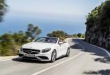 S-Class Coupe và Cabriolet lộ thời điểm ra mắt