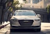 Genesis đẩy nhanh tiến độ tách khỏi Hyundai