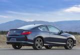 Honda lặng lẽ khai tử Accord Coupe