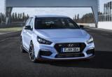 Có gì hot trên Hyundai i30N mới?