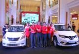 Nissan Việt Nam tung bản cao cấp cho X-Trail và Sunny