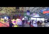 Việt Nam Motor Show 2017 trước giờ khai màn