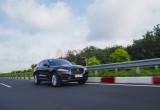Jaguar F-Pace – Thích thú từ những cảm nhận đầu tiên