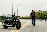 Harley-Davidson Forty-Eight – Chất dễ gây nghiện