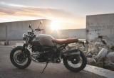 BMW Motorrad ra mắt chương trình độ xe riêng