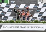 MotoGP 2017 chặng 09 – Marquez dành chiến thắng