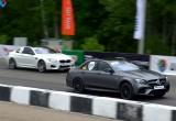 Mercedes-AMG E63 S đánh bại BMW M6 750hp ?
