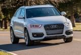 Audi Việt Nam tiến hành triệu hồi mẫu Q3 để cập nhật phần mềm