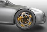 Continental giới thiệu hệ thống phanh dành cho EV