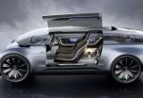 Audi E-Tron Imperator Concept: Màn trình diễn công nghệ