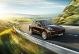 Sở hữu Porsche Cayenne – Du ngoạn nước Ý