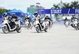 Yamaha GP 2017 tại Đà Nẵng