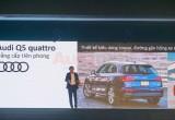 Audi Việt Nam ra mắt Q5 hoàn toàn mới